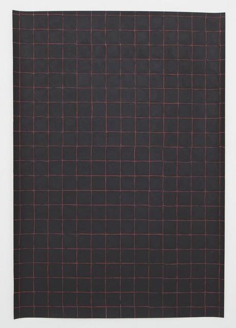 , 'Squares No 20,' 2013, Gallery Isabelle van den Eynde