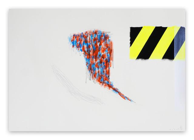 Claude Tétot, 'Untitled 2', 2017, IdeelArt