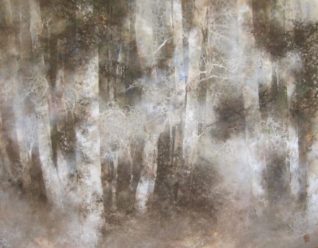 , 'Instant,' 2012, Artistics