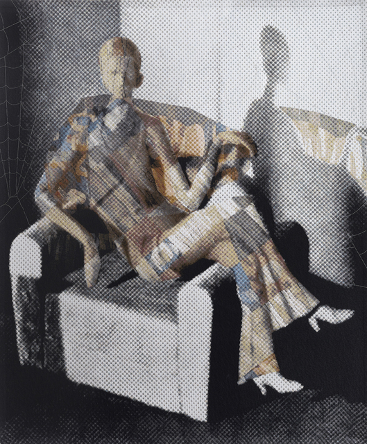 , 'The Spinner,' , Kadel Willborn