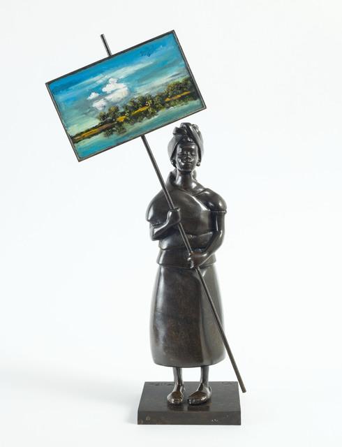 , 'Putumayo River,' 2019, Beatriz Esguerra Art