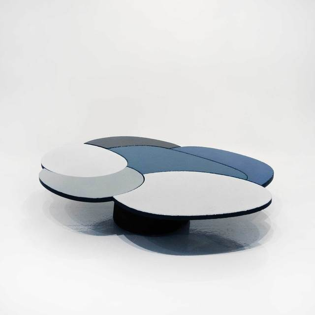 , 'Etna Stone, Coffee Table,' , Twenty First Gallery