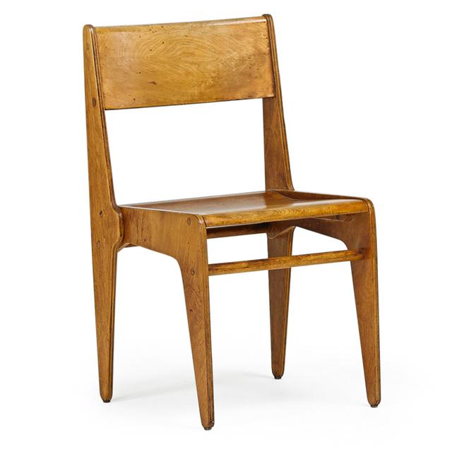 Marcel Breuer, 'Chair', ca. 1938, Rago/Wright