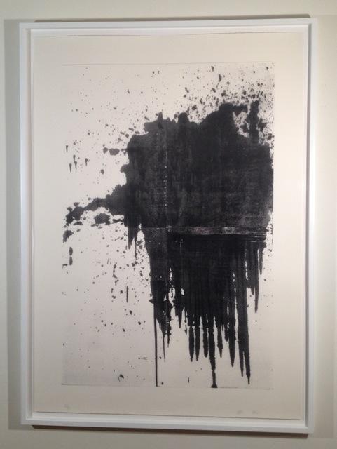 Christopher Wool, 'Untitled (Sonic Youth)', 2012, Adam Biesk Inc.