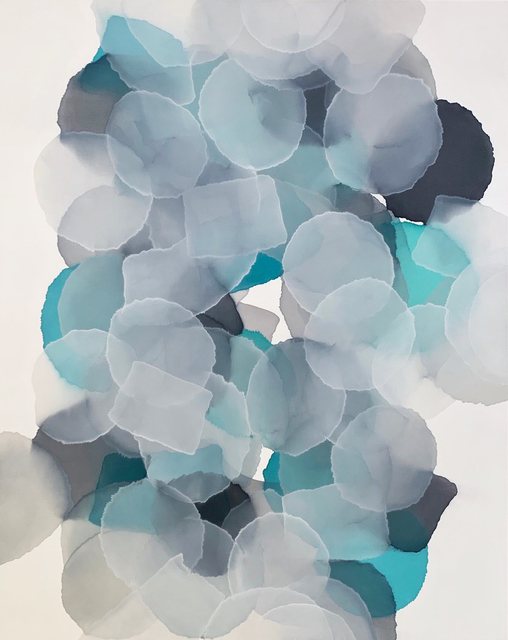 Charlie Bluett, 'Flow Across', 2019, West Branch Gallery