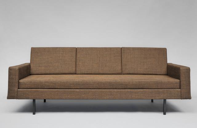 , 'Sofa 900,' 1960, Galerie Pascal Cuisinier