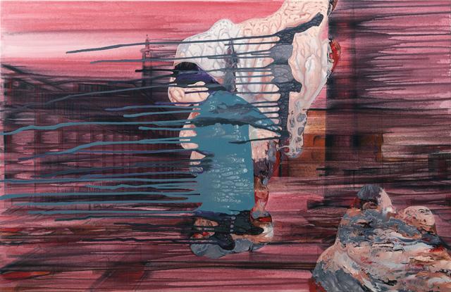 , 'Effect 5,' 2018, Deborah Colton Gallery
