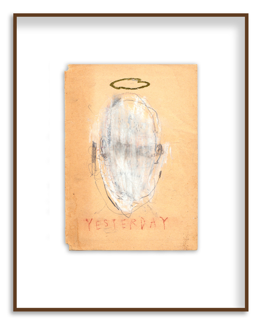 , 'Study V,' 2014, StolenSpace Gallery