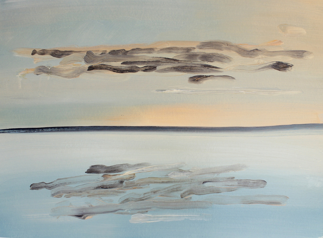 , 'Reflecting,' , Studio 21 Fine Art