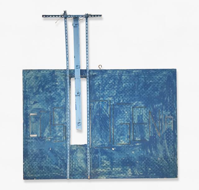 , 'Cosmogenia,' ca. 1960, The Mayor Gallery