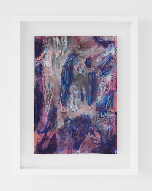 , 'Untitled,' 2017, Sæter Jørgensen Contemporary