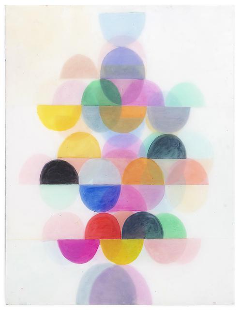 , 'Untitled (S6),' 2019, Uprise Art