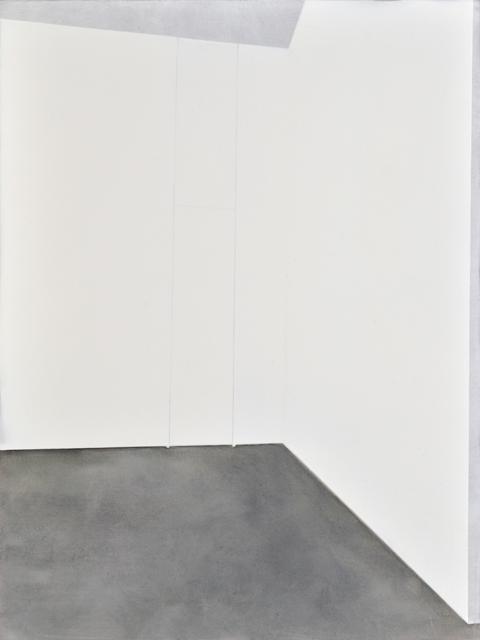 , 'Sanctuary,' 2017-2018, Goya Contemporary/Goya-Girl Press