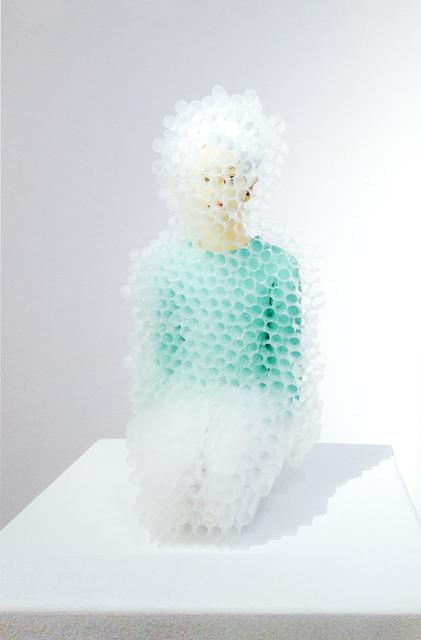 , 'utopian (daydream),' 2018, galerie burster