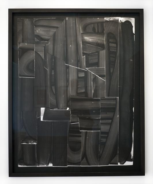 Robyn Voshardt/Sven Humphrey, 'Diminishing Marginal Utility', 2010, Photography, Archival pigment print, Cindy Rucker Gallery
