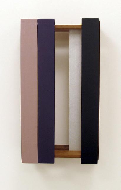 , 'Terceiro Fundo 21 /Third Depth 21,' 2013, Artur Fidalgo Galeria