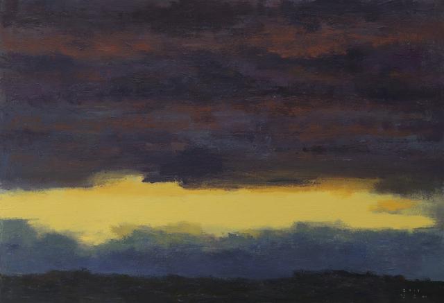 , 'Dawn,' 2013, Hakgojae Gallery