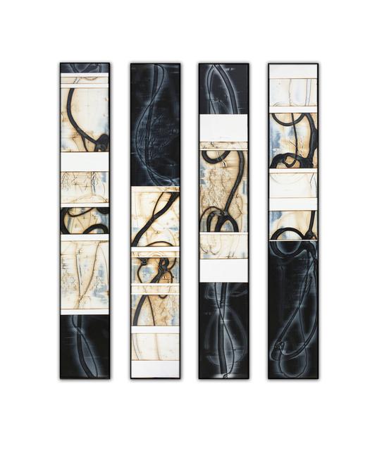 , 'Branchloops #12-15,' , Avran Fine Art