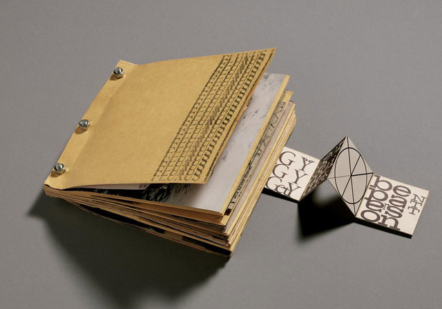 , 'Flux Year Box 1 (Book Version),' 1964, Fondazione Bevilacqua la Masa