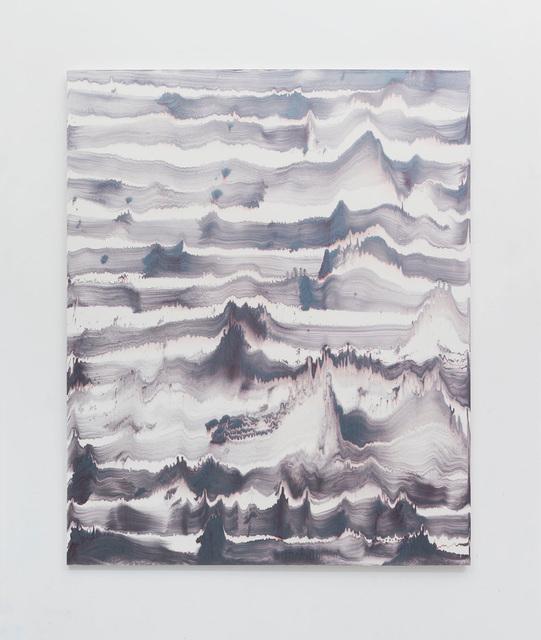 , 'Uxol,' 1993, Perrotin