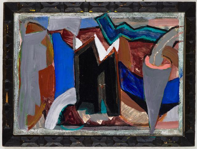 , 'Zig Zag Rag ,' 200, Tracey Morgan Gallery