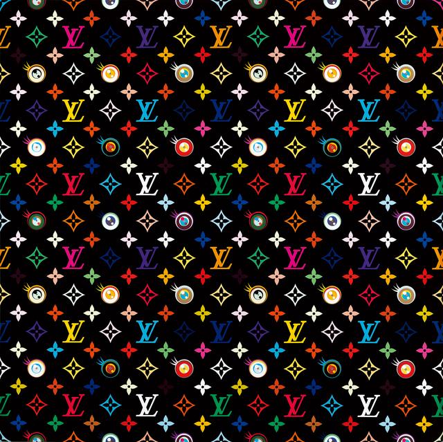 Takashi Murakami, 'Eye Love Superflat', 2004, Seoul Auction