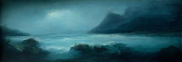, 'Edge of Light ,' 2016, Hicks Gallery