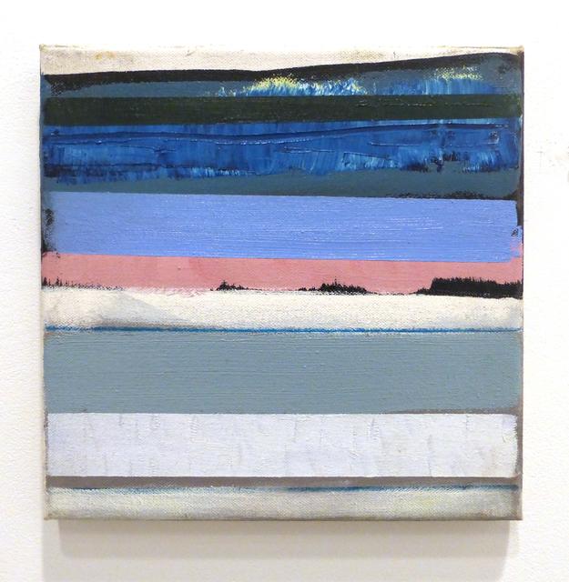 , 'Plastic,' 2015, Margaret Thatcher Projects