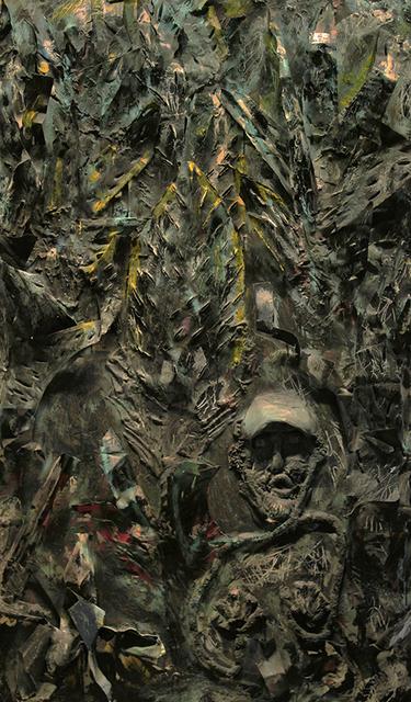 , 'Untitled 4,' 1989, Bill Lowe Gallery