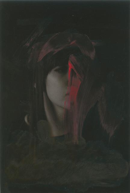 , 'Notre Époque 1,' 2014, The Print Atelier