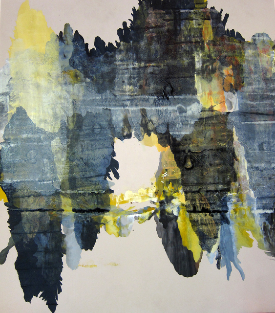 , 'Solstice,' 2017, K. Imperial Fine Art