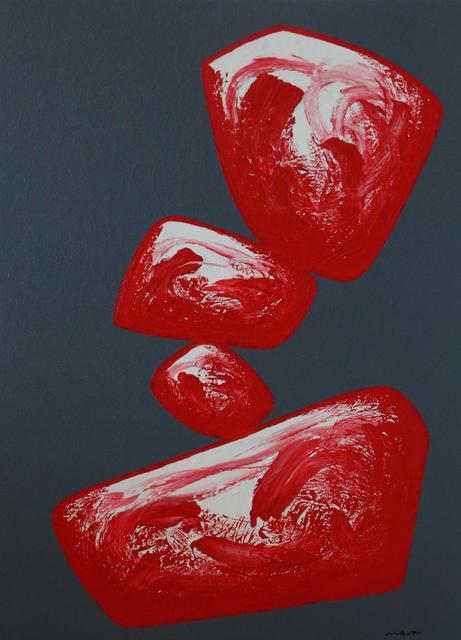 Ma Desheng, 'The Self Rules', 2007, 10 Chancery Lane Gallery