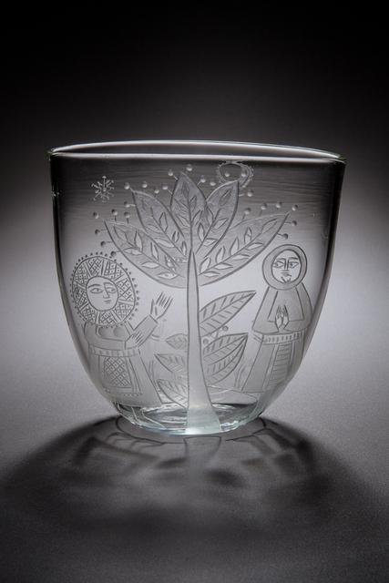 , 'WINTER SPIRITS,' , Traver Gallery