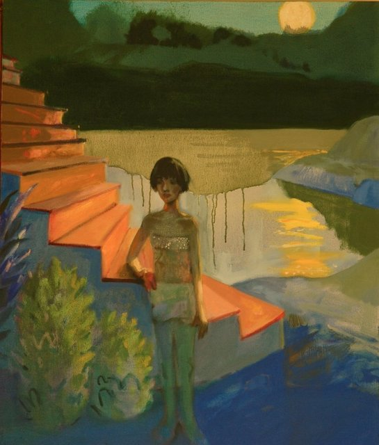 , 'Giant Steps ,' , Tinney Contemporary
