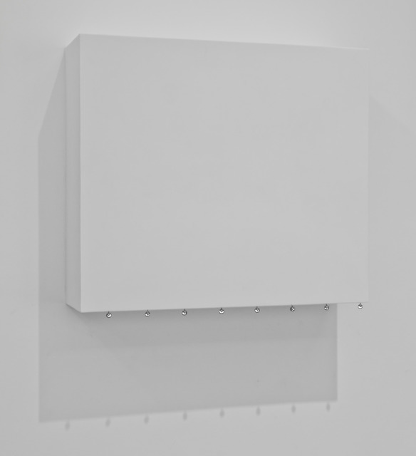 , 'No title (Bellbox),' 1982, Gagosian Gallery