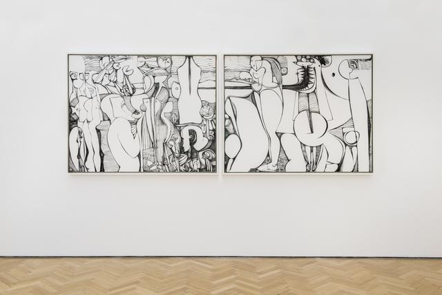 , 'Reborn Sounds III,' 2015, Vigo Gallery