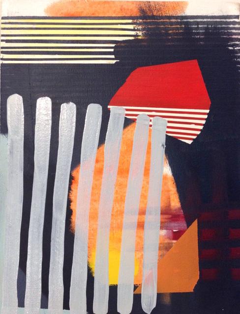 , 'Keeper,' 2017, Red Arrow Gallery