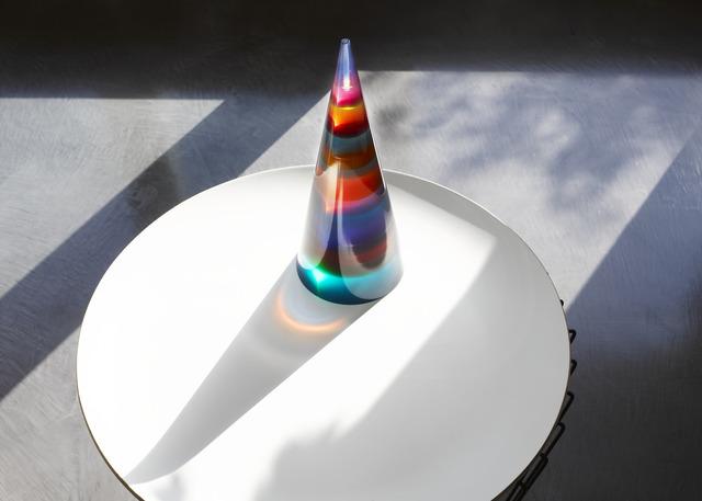, 'Liquid Koan,' 2003, Plinth