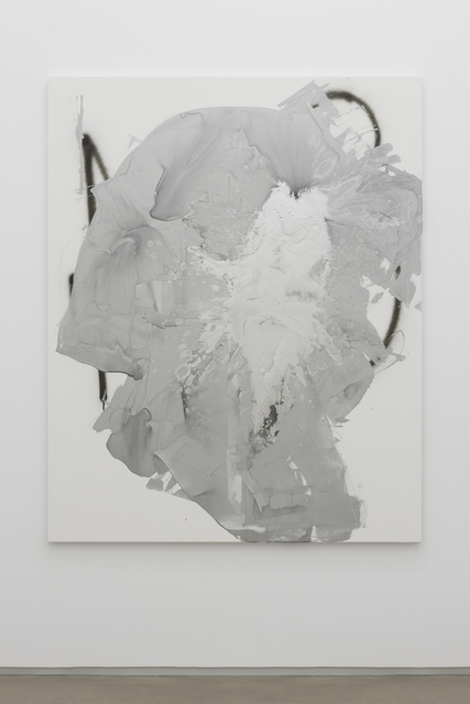 , 'Puddle Painting (Cover),' 2013, Parra & Romero
