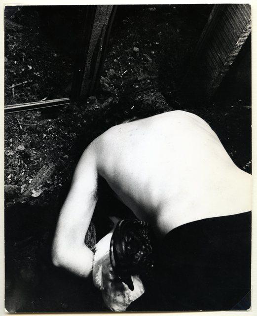 , 'Combination ,' 1971, Ricco/Maresca Gallery