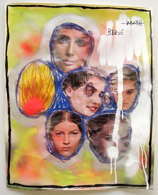 , 'Blasé 7,' , MOV'ART Gallery