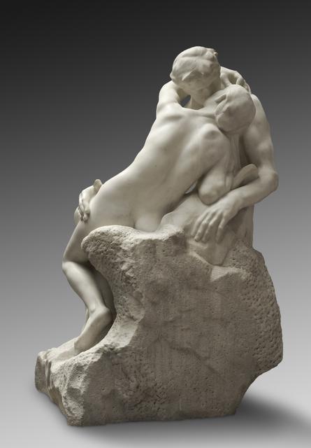 , 'The Kiss,' 1929, Philadelphia Museum of Art