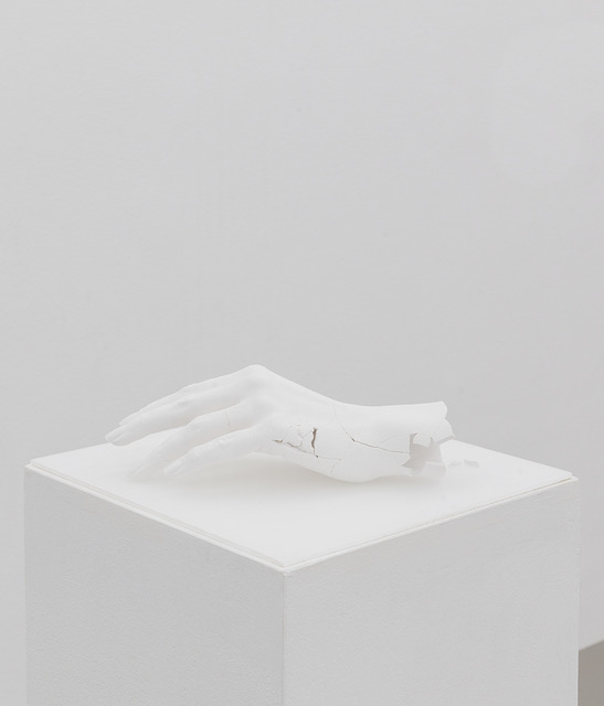, 'Broken No. 2,' 2018, Zetterberg Gallery