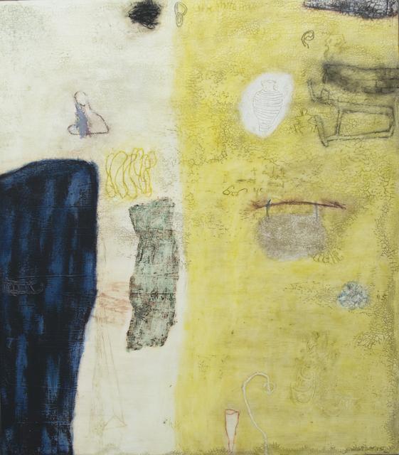 Danae Anderson, 'Touching/Glasses', ZINC contemporary