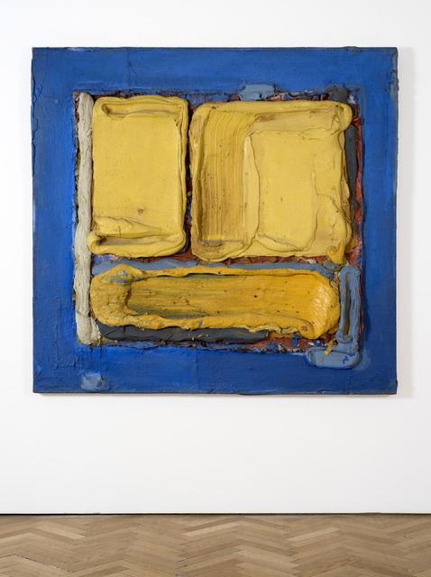 , 'Blokkenlucht,' 1964, Vigo Gallery
