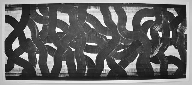 , 'weiter machen, immer weiter machen,' 2017, Muster-Meier Contemporary Fine Art & Projects