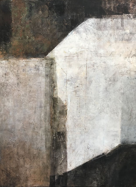 , 'What Is Hidden,' 2018, Thomas Deans Fine Art
