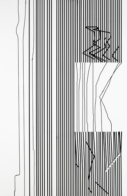 , 'Daytripper,' 2016, Barry Whistler Gallery