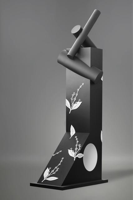 , 'Hareket Düşüncenin Düşmanıdır,' , Siyah Beyaz Art Gallery