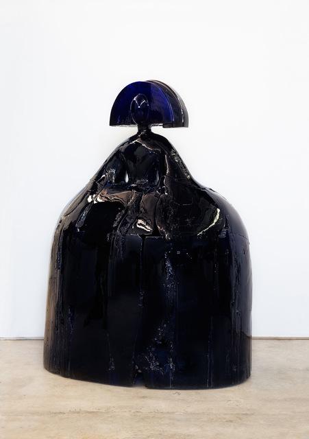 , 'Reina Mariana,' 2016, Contini Art Gallery